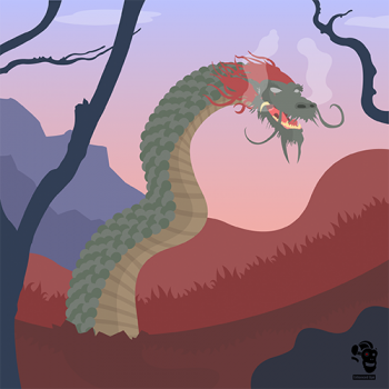Dusk of the Dragon